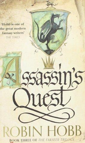 Assasin's Quest